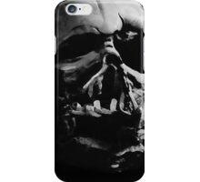 Darth Vader's Ruined Helmet iPhone Case/Skin