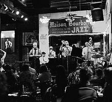 Maison Bourbon by Roger Miller