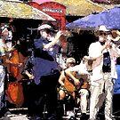 Trad Jazz by Tom Clark