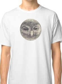 Do you like owls? Classic T-Shirt