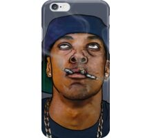 Smokey from Friday  iPhone Case/Skin