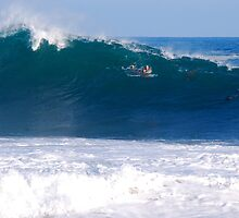 The Wedge by Talo Pinto