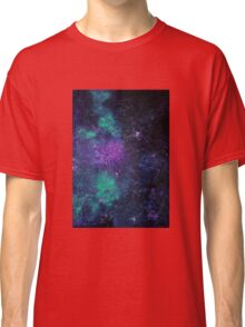 Rapsody of the stars D Minor  Classic T-Shirt