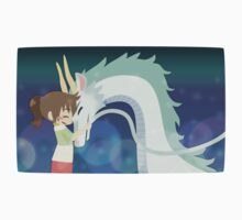 Spirited Away - Chihiro and Haku Kids Clothes