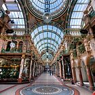 County Arcade, Leeds by dlsmith