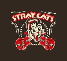 Stray Cats Unisex T-Shirt