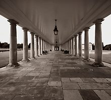 Columns by Paul Woloschuk