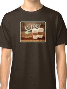 Castle's Coffee Classic T-Shirt