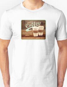 Castle's Coffee T-Shirt