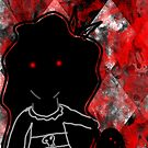 Little Lolita shadow by bloodred