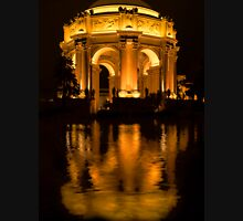 Palace of Fine Arts - San Francisco Unisex T-Shirt