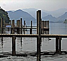 Lakeland view by spookygardener