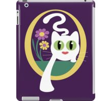 Pussyfoot iPad Case/Skin