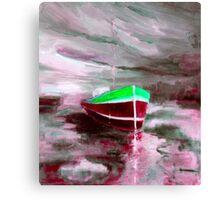 Sailboat 1.10  Canvas Print