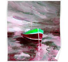 Sailboat 1.10  Poster
