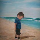 Beach Boy by Linda B
