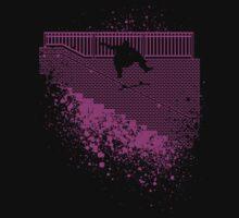 Ghost Rider by Zack Nichols