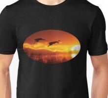 Life Force Unisex T-Shirt