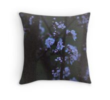Vision Of Orient Throw Pillow