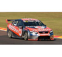 Jamie Whincup No1 Photographic Print