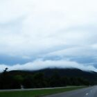 Smokey Mountains by solareclips~Julie  Alexander