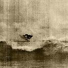 Surf en Punta Ruiva by F. J. Márquez