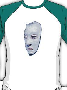 Marshmallow Princess (side view) T-Shirt