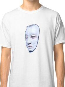 Marshmallow Princess (side view) Classic T-Shirt