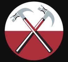 Pink Floyd Hammers Logo