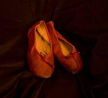 Unfulfilled Dream by Karen Martin