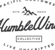 Humble Collective Sticker