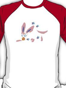 Cosmic Heart Sylveon T-Shirt