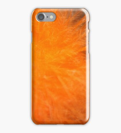 fluffy fluff fluff iPhone Case/Skin