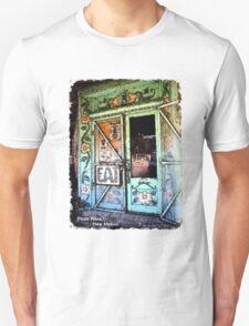 Pinos Altos Ice Cream Parlor T-Shirt