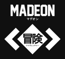 Madeon - Adventure by ngud