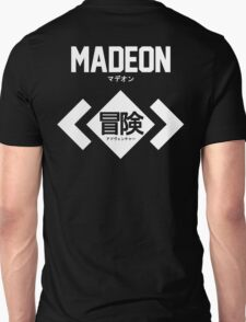 Madeon - Adventure T-Shirt