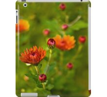 Fall Fantasy  iPad Case/Skin
