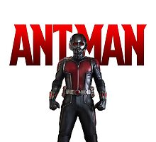 Ant_man by silverbrush
