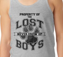 We'll Stay Young Forever Tank Top