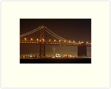 san-fran by night by adouglas