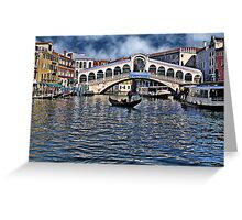 ⊱✿ ✿⊰⊹Gondola Ride In Venice Picture,Throw Pillow,Tote Bag ⊱✿ ✿⊰⊹ Greeting Card