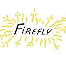 Firefly by Soul-Scribbles