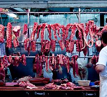 Meat Market by Tim Poitevin