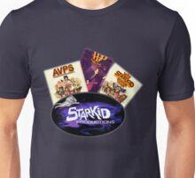 STARKID POTTER SHOWS! Unisex T-Shirt