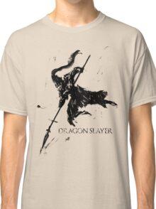 Dragonslayer Ornstein Classic T-Shirt