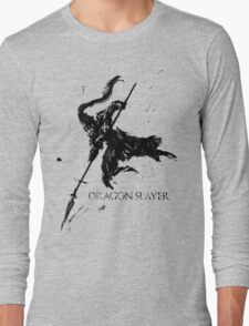 Dragonslayer Ornstein Long Sleeve T-Shirt