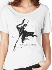 Dragonslayer Ornstein Women's Relaxed Fit T-Shirt
