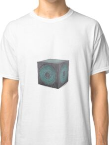 3d model of pandorica Classic T-Shirt