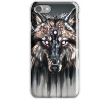 The Seer iPhone Case/Skin