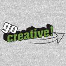 Go Creative! by eleni dreamel